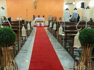 O casamento de Geyse e Renato 1