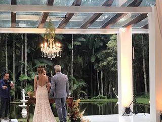O casamento de Simone e Ricardo 1