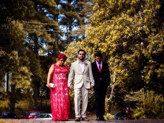O casamento de Lidiany e Brian 3
