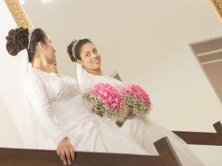 O casamento de Jéssica e Luis 1