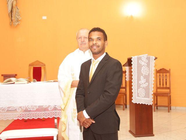 O casamento de Renato e Geyse em Balsas, Maranhão 1