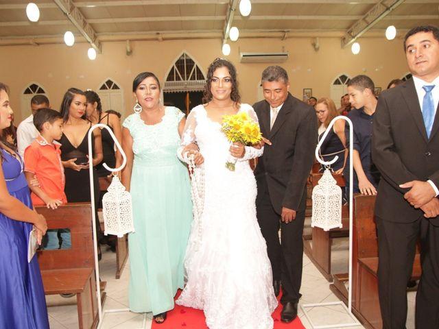 O casamento de Renato e Geyse em Balsas, Maranhão 2