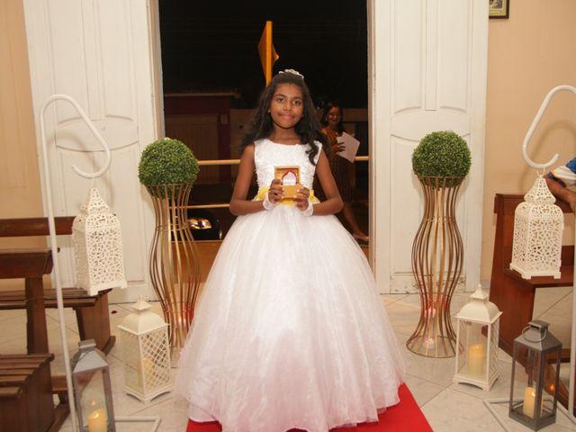 O casamento de Renato e Geyse em Balsas, Maranhão 4