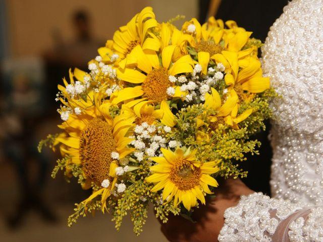 O casamento de Renato e Geyse em Balsas, Maranhão 5
