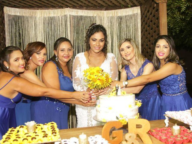O casamento de Renato e Geyse em Balsas, Maranhão 6