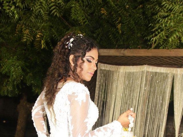 O casamento de Renato e Geyse em Balsas, Maranhão 7