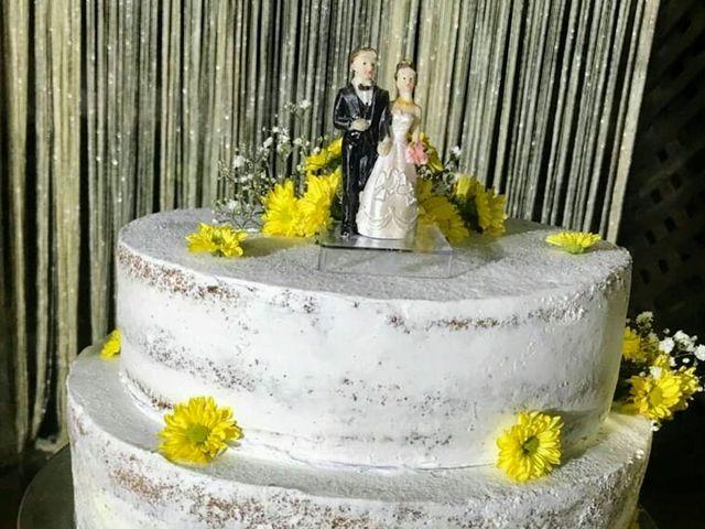 O casamento de Renato e Geyse em Balsas, Maranhão 9