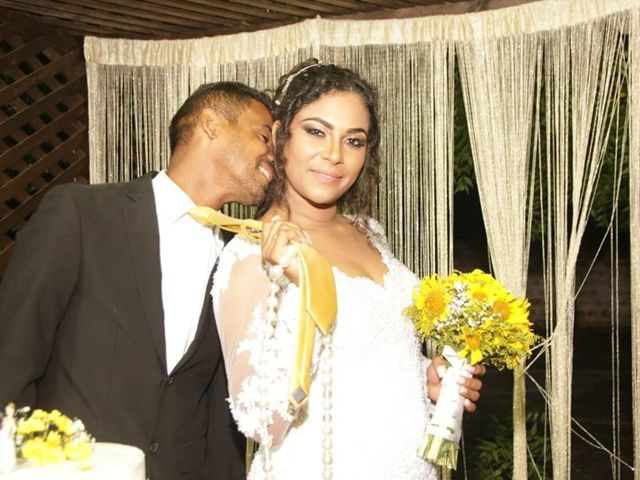 O casamento de Renato e Geyse em Balsas, Maranhão 11