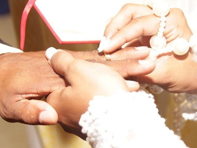 O casamento de Renato e Geyse em Balsas, Maranhão 12