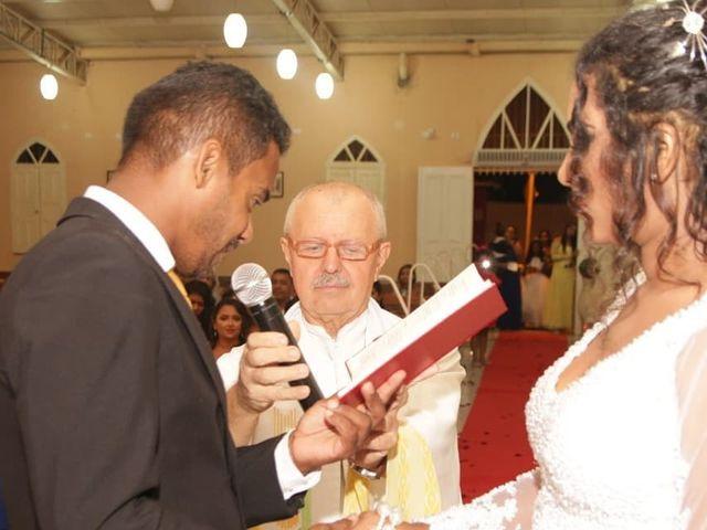 O casamento de Renato e Geyse em Balsas, Maranhão 13