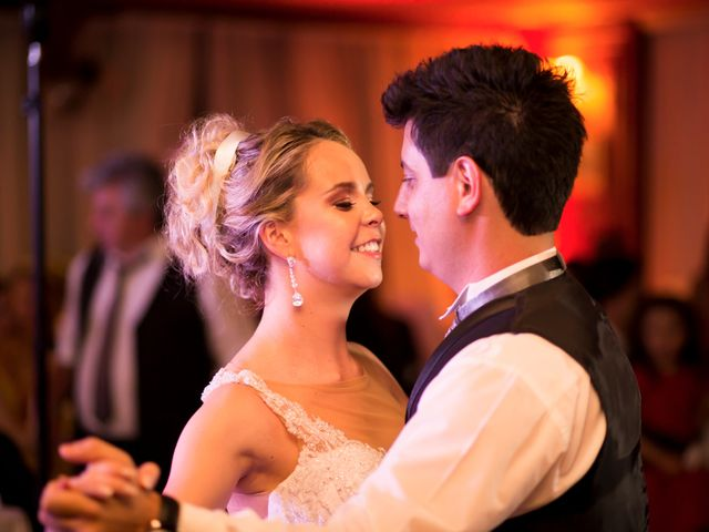 O casamento de Suelen e Leonel