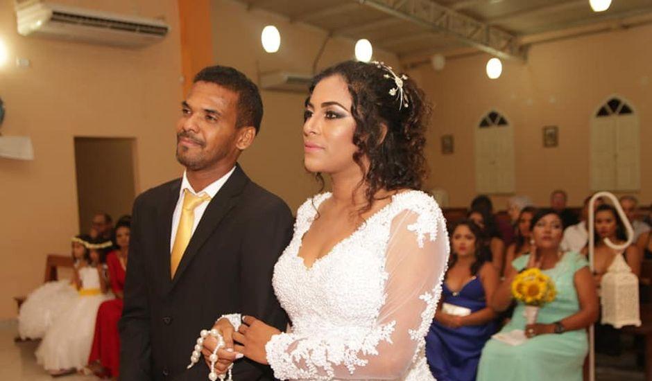 O casamento de Renato e Geyse em Balsas, Maranhão