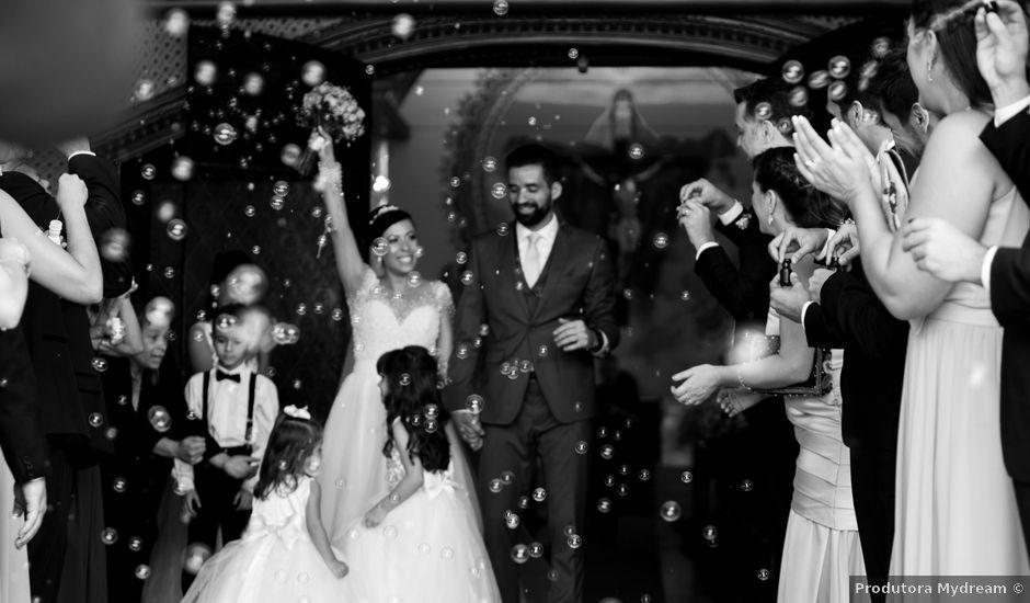 O casamento de Vinícius e Kelen em São Paulo, São Paulo