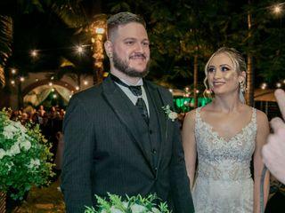 O casamento de Rayany Sales e Felipe Benedetti 2