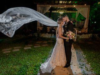 O casamento de Rayany Sales e Felipe Benedetti