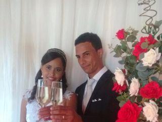 O casamento de MAYARA  e jailton 2