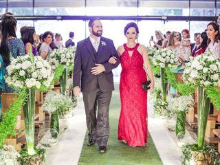 O casamento de Simone e Carlos 2
