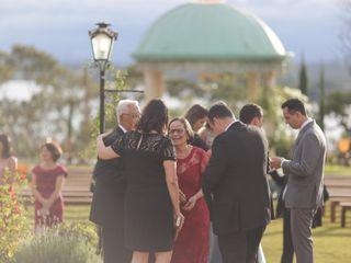 O casamento de Lisandra e Rafael 3