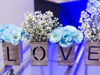 O casamento de Thayna e Moacir 3