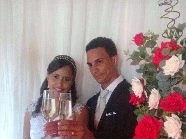 O casamento de jailton e MAYARA  em Inhambupe, Bahia 1
