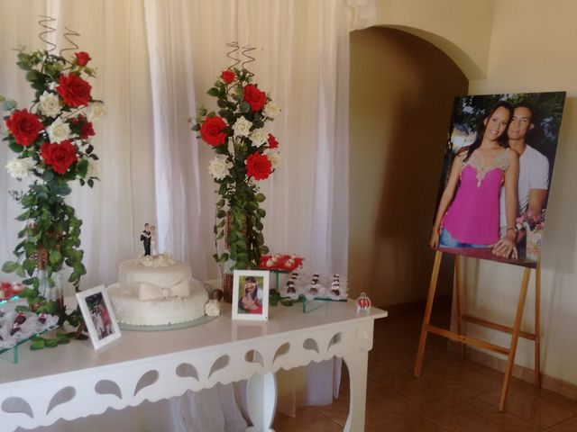 O casamento de jailton e MAYARA  em Inhambupe, Bahia 4