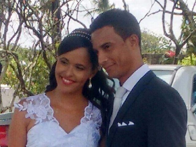 O casamento de jailton e MAYARA  em Inhambupe, Bahia 2