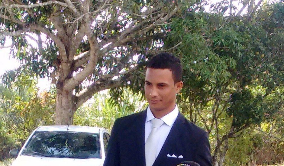 O casamento de jailton e MAYARA  em Inhambupe, Bahia