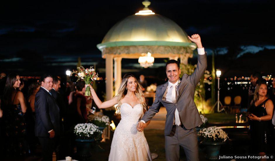 O casamento de Rafael e Lisandra em Brasília, Distrito Federal
