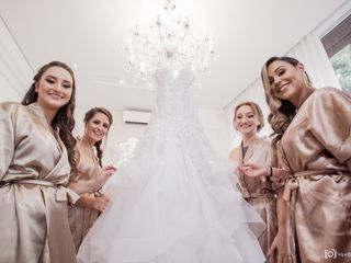 O casamento de Fernanda  e Leonardo  2