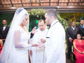 O casamento de Gabriela e Fellipe 3