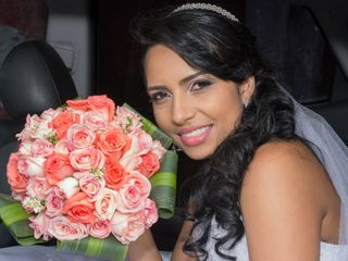 O casamento de Bruno e Larissa 2