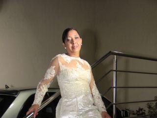O casamento de Joaquim  e Ivanilde 1