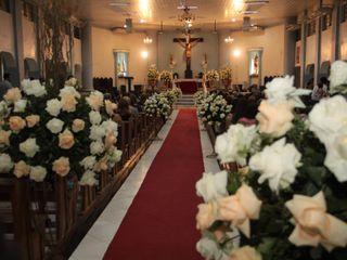 O casamento de Joaquim  e Ivanilde 2