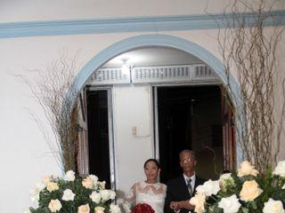 O casamento de Joaquim  e Ivanilde 3
