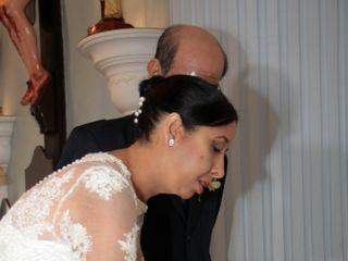 O casamento de Joaquim  e Ivanilde