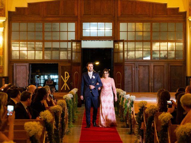 O casamento de Ricardo e Priscila em Porto Alegre, Rio Grande do Sul 37