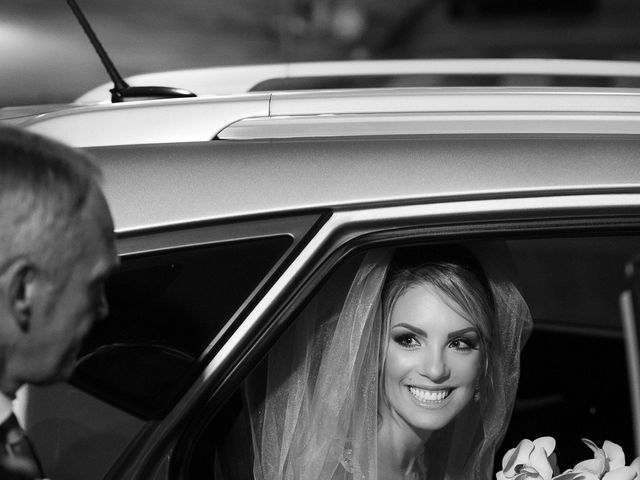 O casamento de Ricardo e Priscila em Porto Alegre, Rio Grande do Sul 40