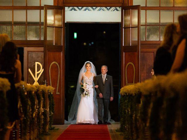 O casamento de Ricardo e Priscila em Porto Alegre, Rio Grande do Sul 43