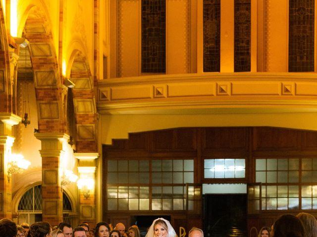 O casamento de Ricardo e Priscila em Porto Alegre, Rio Grande do Sul 46