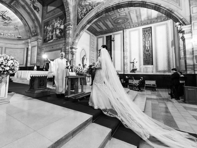 O casamento de Ricardo e Priscila em Porto Alegre, Rio Grande do Sul 47