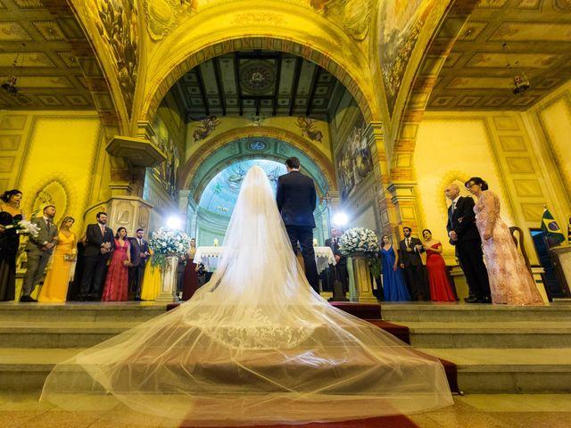 O casamento de Ricardo e Priscila em Porto Alegre, Rio Grande do Sul 49