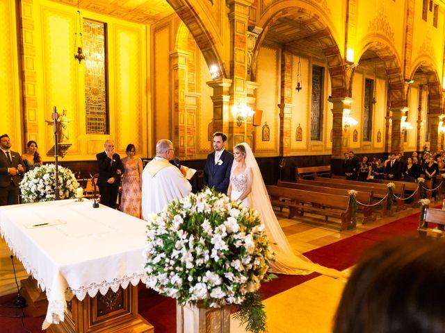 O casamento de Ricardo e Priscila em Porto Alegre, Rio Grande do Sul 50