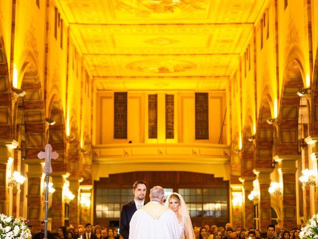 O casamento de Ricardo e Priscila em Porto Alegre, Rio Grande do Sul 51