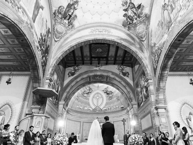 O casamento de Ricardo e Priscila em Porto Alegre, Rio Grande do Sul 53