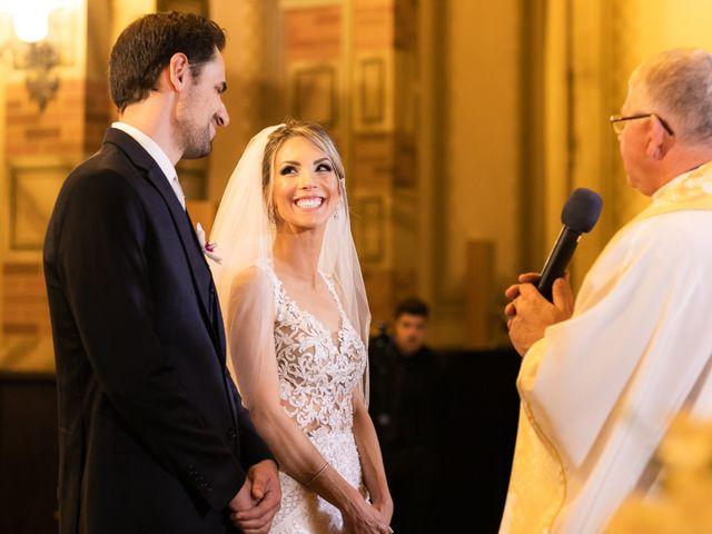 O casamento de Ricardo e Priscila em Porto Alegre, Rio Grande do Sul 54