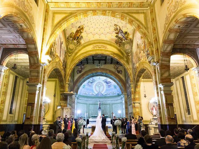 O casamento de Ricardo e Priscila em Porto Alegre, Rio Grande do Sul 55
