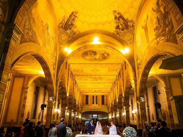 O casamento de Ricardo e Priscila em Porto Alegre, Rio Grande do Sul 58