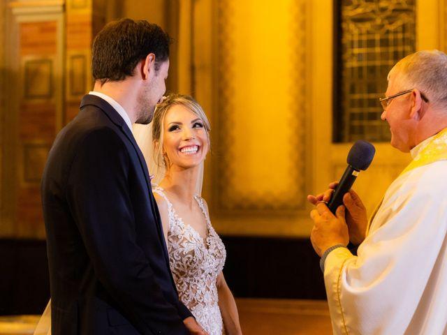 O casamento de Ricardo e Priscila em Porto Alegre, Rio Grande do Sul 61
