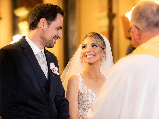 O casamento de Ricardo e Priscila em Porto Alegre, Rio Grande do Sul 62