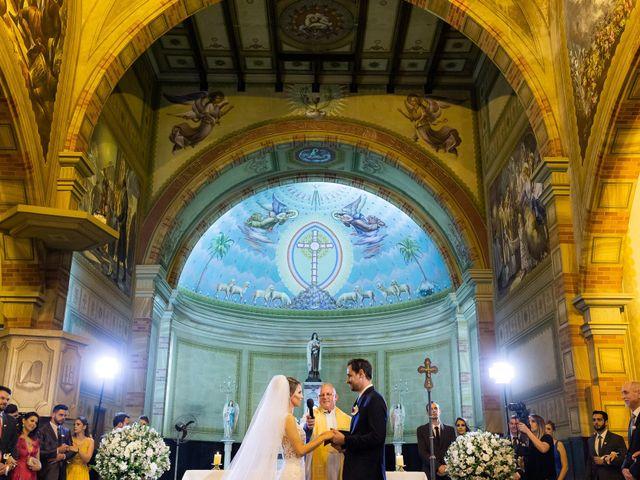 O casamento de Ricardo e Priscila em Porto Alegre, Rio Grande do Sul 63